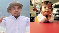 5 Momen Keakraban Ucok Baba Bareng Anak Bungsunya, Kompak Banget (sumber: Instagram.com/ucokk.baba)