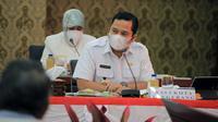 Wali Kota Tangerang Arief R. Wismansyah (Foto:Liputan6/Pramita Tristiawati)