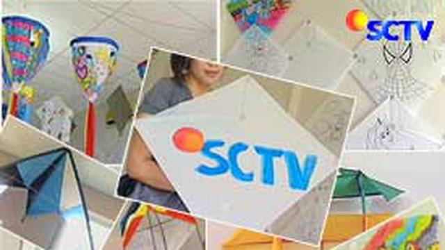 Layang Layang Permainan Tradisional Sarat Edukasi News Liputan6com