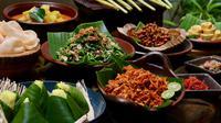 Makanan Khas Lombok (sumber: iStockphoto)