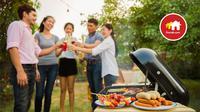 Mau bikin pesta barbeque di rumah dengan hasil panggangan yang lezat? Pastikan Anda merawat alat pemanggangnya.