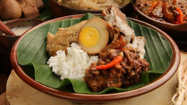 Kuliner Malam Jogja Yang Terkenal Dengan Cita Rasa Khas Wajib