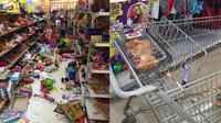 Kelakuan Nyeleneh Pengunjung di Supermarket (Sumber:Brightside)
