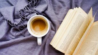 4 Kafe Kopi dan Buku di Yogyakarta yang Bisa Jadi Pereda Kepenatan