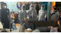 7 Potret Detik-Detik Tio Pakusadewo Ditangkap Polisi karen Kasus Narkoba (Sumber: Liputan6.com)