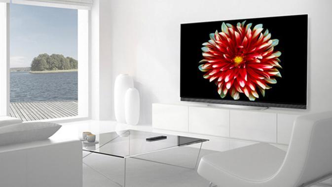 Beberapa fakta menarik berikut ini membuat TV OLED LG mampu menghadirkan kualitas menonton setara bioskop premium.