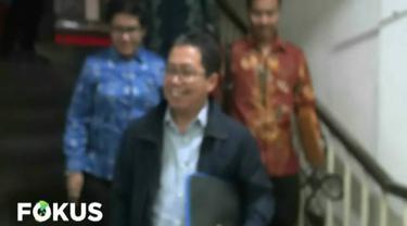 Penahanan Joko Driyono dilakukan berdasarkan hasil gelar perkara setelah penyidik memeriksa Jokdri sejak Senin pagi.