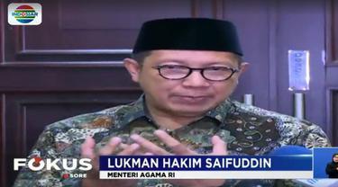 Kementerian Agama berencana membuat sistem pengawasan elektronik beraplikasi bernama Sipatuh.