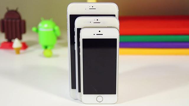 iPhone 6 vs iPhone 6 Plus a76fa15753
