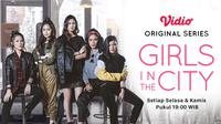 Girls in The City episode 7