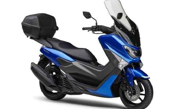 Yamaha Nmax Comfort Hadir Dengan Tambahan Fitur Kenyamanan
