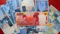 Ilustrasi uang rupiah. (Bola.com/Pixabay)