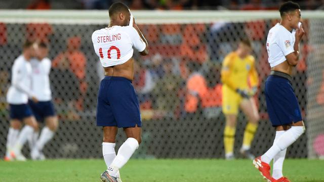 លទ្ធផលរូបភាពសម្រាប់ Timnas Inggris kalah dari belanda