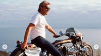 Mengenang raja motor custom, Arlen Ness (@arlennessmotorcycles)
