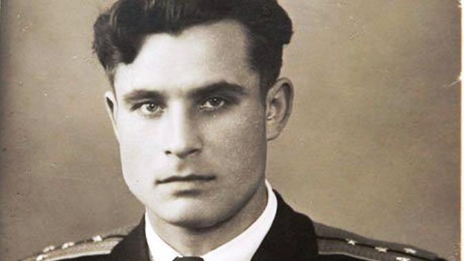 Vasili Arkhipov, perwira Uni Soviet yang berjasa mencegah Perang Dunia III