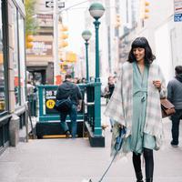 Gali inspirasi seputar fashion dengan mengikuti akun media sosial berikut ini. (Foto: Instagram/ @babba.c)