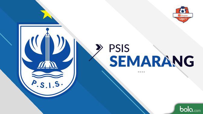 PSIS Semarang Shopee Liga 1 2019 (Bola.com/Adreanus Titus)