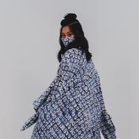 Seperti apa koleksi resort wear dari Ali Charisma yang mengusung konsep sustainable fashion? Kita simak ulasannya berikut ini. (Foto: dok  Ali Charisma)