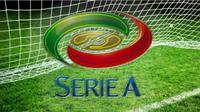 Serie A Logo (Istimewa)