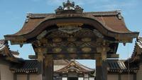 Kastil Nijo di Jepang (Public Domain)