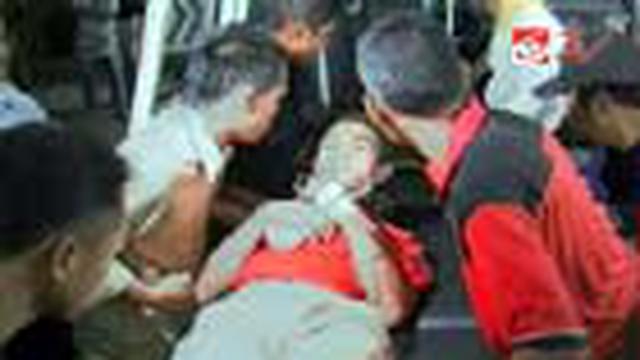 Tim Labfor Polda Jatim belum bisa memastikan penyebab ledakan detenator di PT Pindad, Malang. PT Pindad juga belum memberikan keterangan