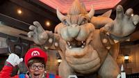 Universal Studio Jepang akan membuka Nintendo Park pada awal Februari 2021 (Dok.Instagram/@universal_studio_japan/https://www.instagram.com/p/CINKxRBDlwT/Komarudin)