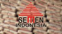 Ilustrasi semen indonesia (Liputan6.com/Andri Wiranuari)
