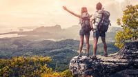 Sebelum melakukan petualangan bersama, ada baiknya untuk melakukan persiapan yang matang. Berikut tipsnya