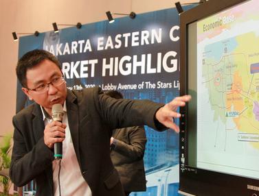 Siklus Properti di Koridor Timur Jakarta dan Cikarang