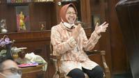 Wali Kota Surabaya Tri Rismaharini (Foto: Dok Pemkot Surabaya)