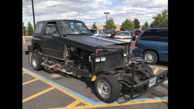 700 Koleksi Modifikasi Mobil Sedan Jeep HD Terbaru