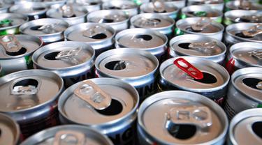 Ada Risiko Hipertensi dan Jantung dari Minuman Kaleng?