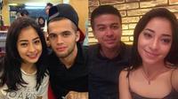 Sebelum Bertunangan dengan Indra Priawan, Ini 6 Mantan Kekasih Nikita Willy (sumber: KapanLagi)