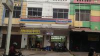 Waralaba minimarket Indomaret di Kota Palembang Sumsel (Liputan6.com / Nefri Inge)