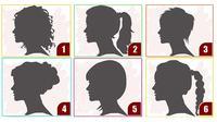 Pilih Satu Gambar Siluet Wanita Ini untuk Ungkap Karaktermu Lebih Dalam (Sumber: Buzzquiz)