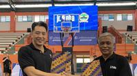 NBA Gelar Pelatihan untuk Guru Olahraga di Jateng (Dok NBA)