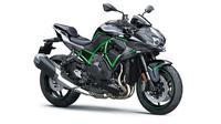 Kawasaki akan umumkan harga Z H2 dan Ninja 1000SX (Car and Bike)