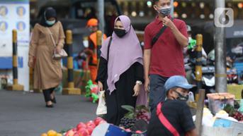 WHO Sebut Pandemi Covid-19 Bakal Berlangsung Hingga 2022