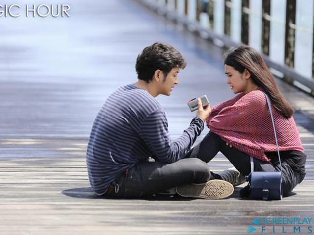 33 Kata Kata Film Magic Hour Yang Romantis Dan Menyentuh Hati Hot Liputan6 Com
