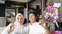 Atta Halilintar dan Aurel Hermansyah Pamer Hasil Test Pack Garis Dua. (instagram.com/attahalilintar)