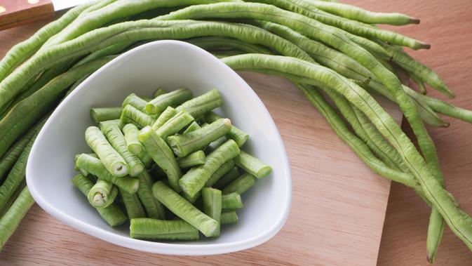 Manfaat Kacang Panjang Yang Jarang Disadari, Tak Sekadar Sayuran Biasa