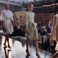 Intip koleksi terbaru rancangan Riccardo Tisci untuk Burberry di London Fashion Week 2019