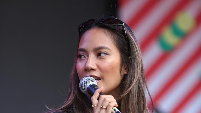 Tara Basro Siapkan Fisik dan Mental demi Perempuan Tanah Jahanam - ShowBiz Liputan6.com