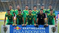 Sriwijaya FC (Dok. Instagram @sriwijayafc.id / Nefri Inge)