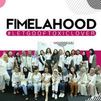Bebaskan Diri dari Toxic Relationship di Fimelahood #LetGoOfToxicLover