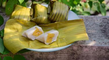 Ilustrasi nagasari, kue basah tradisional Indonesia, fto. Shutterstock/Eka Amallia (Arfandi Ibrahim/Liputan6.com)