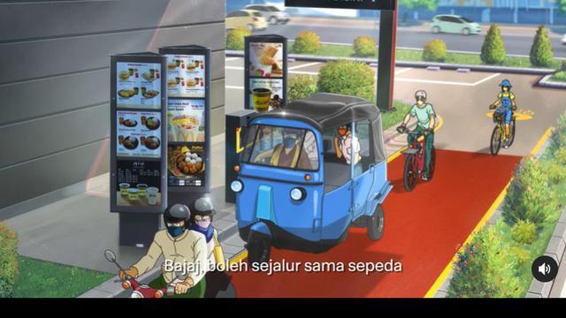 McDonald's Rilis Video Kampanya Terbaru, Kesetaraan Jadi Pesan yang Tersirat!