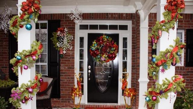 Inspirasi Dekorasi Natal 2016 Dan Makna Sucinya Properti