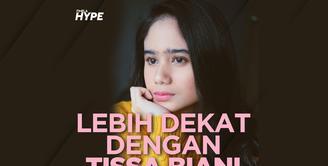 Tissa Biani, Cewek Imut yang Lagi Dekat dengan Dul Jaeni