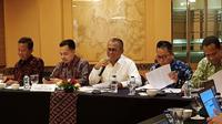 Kinerja operasional dan keuangan perseroan, PT Bukit Asam Tbk per 30 September 2018 mencatatkan angka yang mengagumkan.